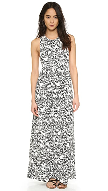 CLAYTON Elin Dress