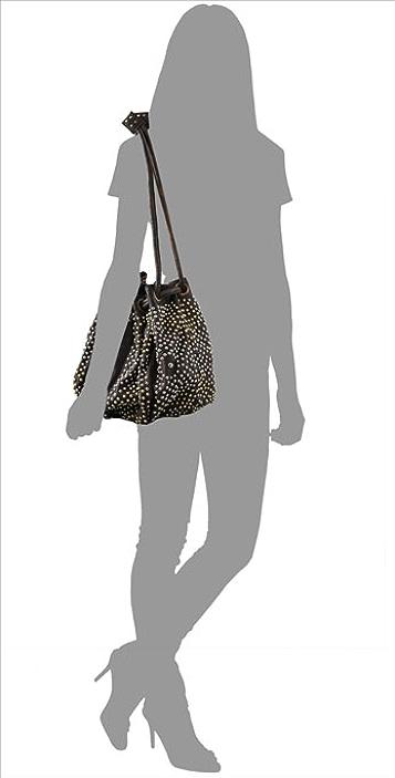 Cleobella Nevaeh Drawstring Bag