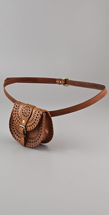 Cleobella Cantina Mini Belt Bag