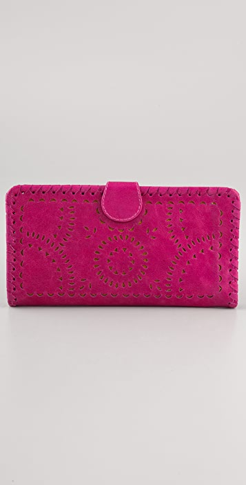 Cleobella Mexicana Mini Wallet