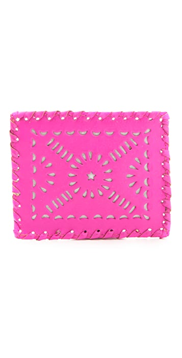 Cleobella Mexicana Card Holder