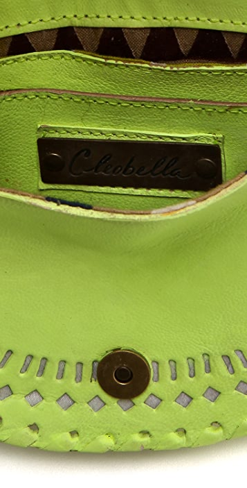 Cleobella Mini Cantina Bag