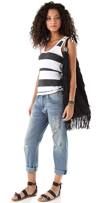 Cleobella Afrikana Electra Bag
