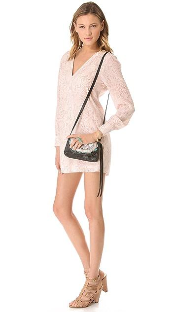 Cleobella Zigga Mini Cross Body Bag