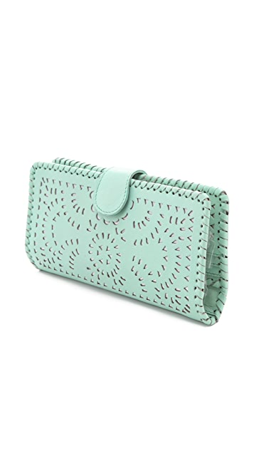Cleobella Mexicana Soft Wallet