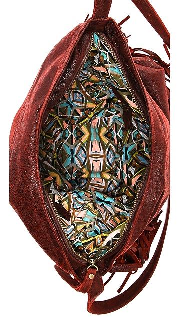 Cleobella Everly Fringe Bag