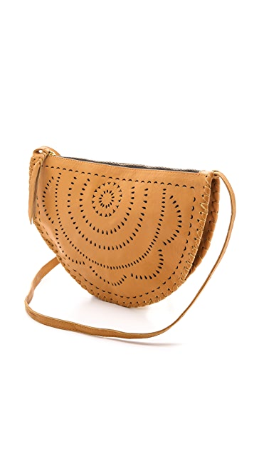 Cleobella Mexicana Moon Bag