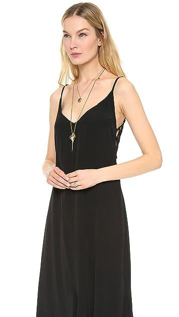 Cleobella Fiona Maxi Dress