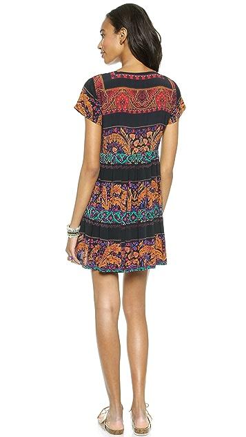 Cleobella Deven Dress
