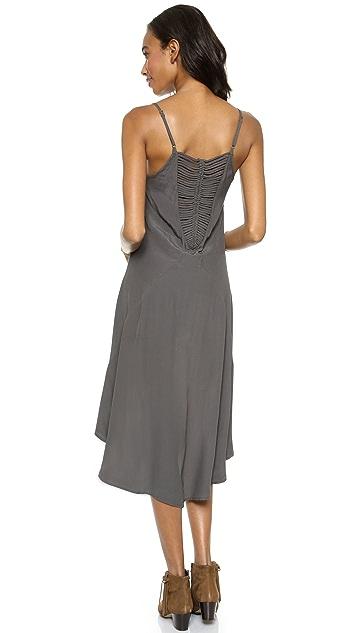 Cleobella Elise High Low Dress