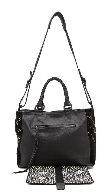 Cleobella Indi Baby Bag