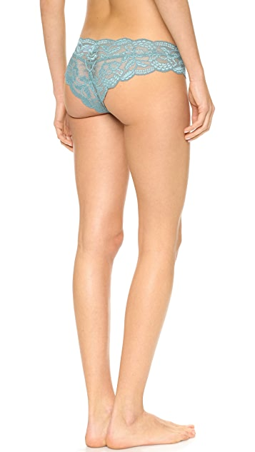 Clo Intimo Fortuna Cheeky Panties