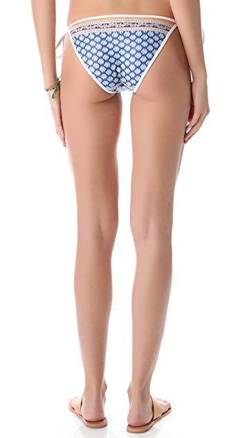 ce945f0709a6a Clover Canyon Chainmail Bikini Bottoms  Clover Canyon Chainmail Bikini  Bottoms ...