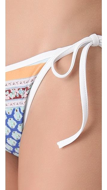 Clover Canyon Chainmail Bikini Bottoms
