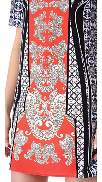 Clover Canyon Bollywood Dress