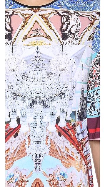 Clover Canyon Royal Palace Interior Dress