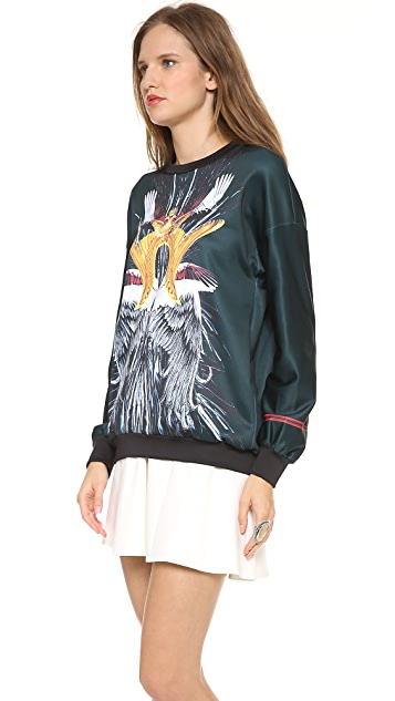 Clover Canyon Wings Sweatshirt