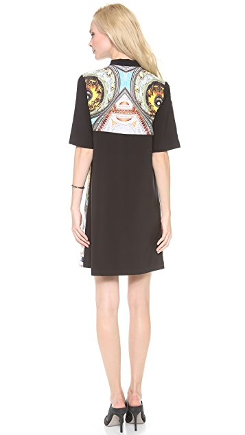 Clover Canyon Grand Finale Collar Dress