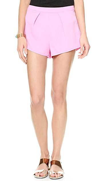 Clover Canyon Short Solid Shorts