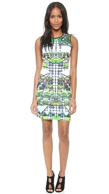 Clover Canyon Emerald Isle Sleeveless Dress