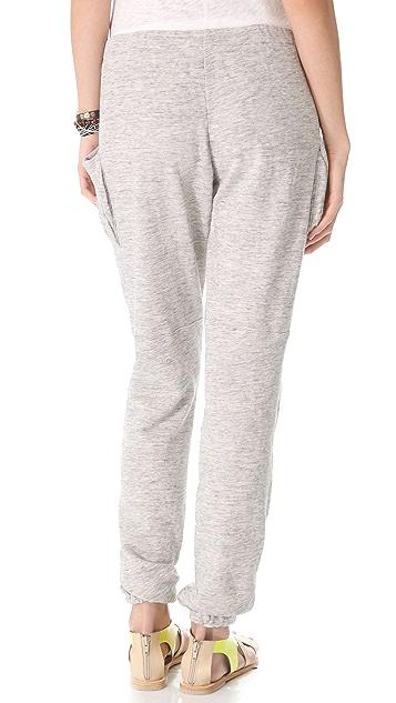 Clu Pocket Sweatpants