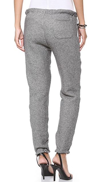 Clu Drawstring Sweatpants