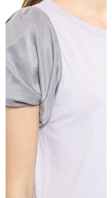 Clu Puff Sleeve Top