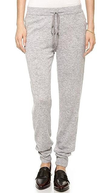 Clu Clu Too Sweater Lounge Pants