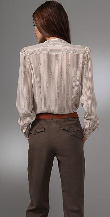 Club Monaco Lexi Shirt