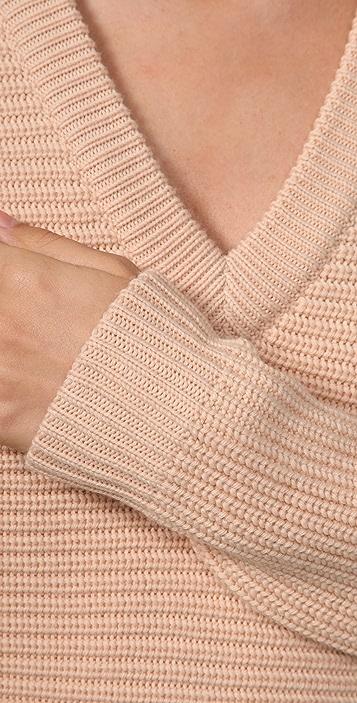Club Monaco Anais Sweater Dress