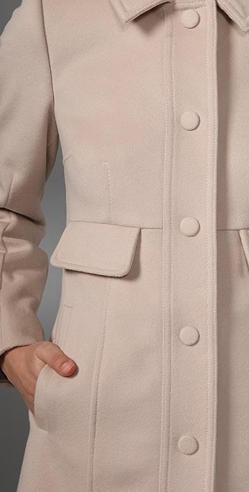 Club Monaco Lola Coat