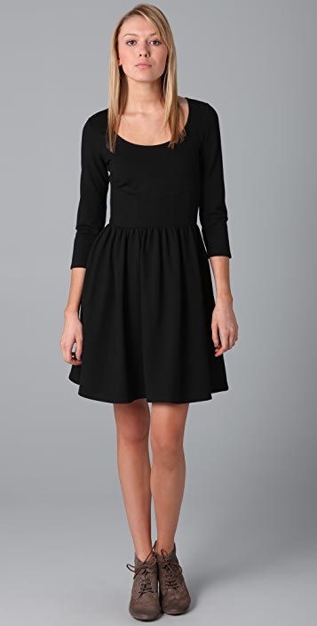 Club Monaco Frida Dress