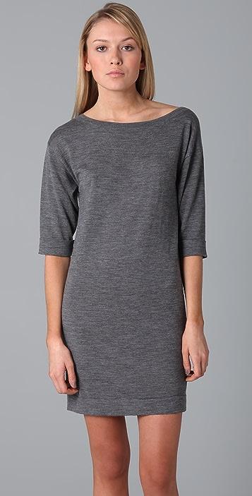 Club Monaco Athea Sweater Dress