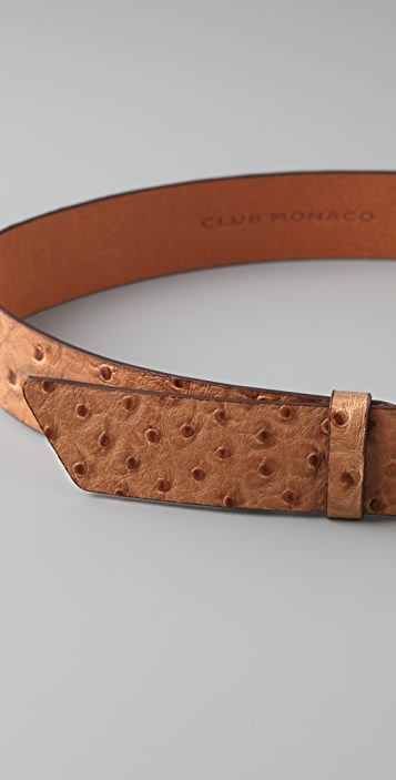 Club Monaco Joey Belt