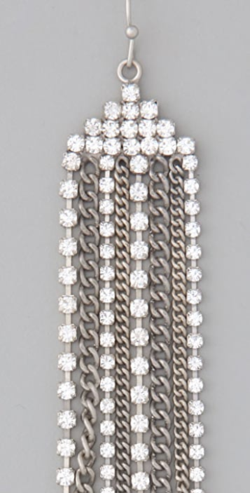 Club Monaco Spirit Dangle Earrings