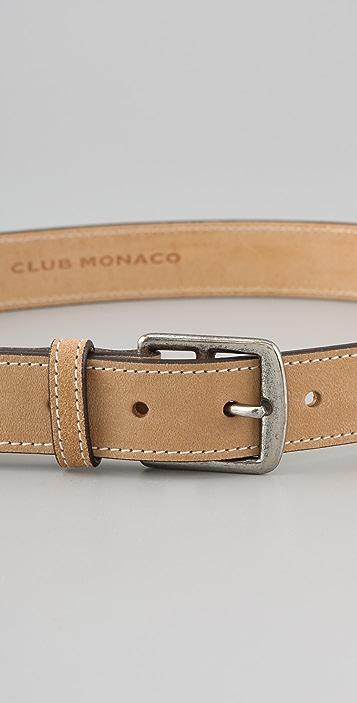 Club Monaco Sara Belt