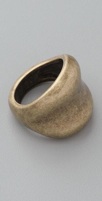 Club Monaco Chunky Ring