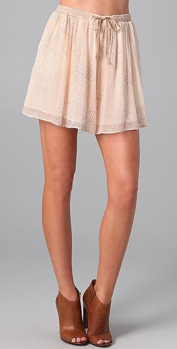 Club Monaco Tiffany Shorts