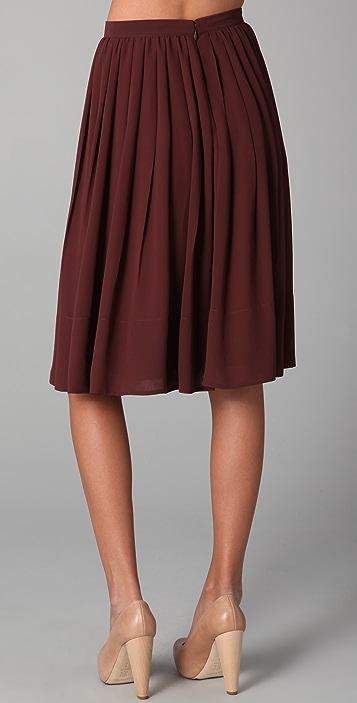 Club Monaco Nanette Skirt