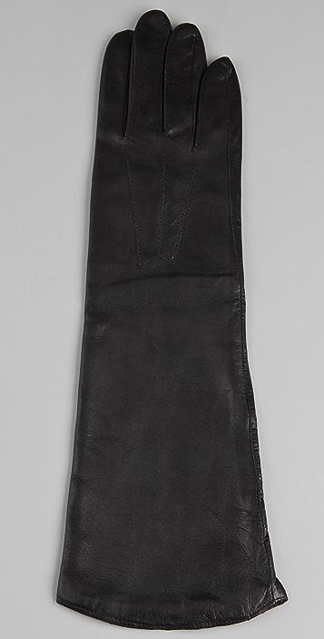 Club Monaco Catherine Long Gloves