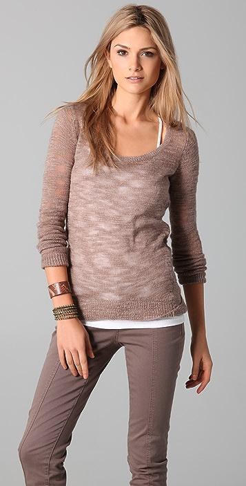 Club Monaco Rhea Sweater