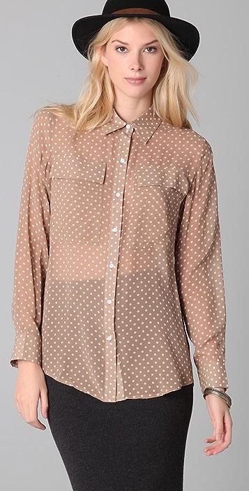 Club Monaco Shawna Shirt