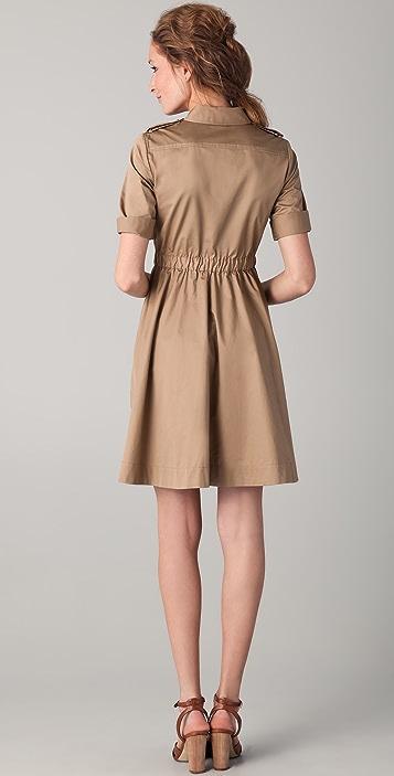 Club Monaco Adair Dress