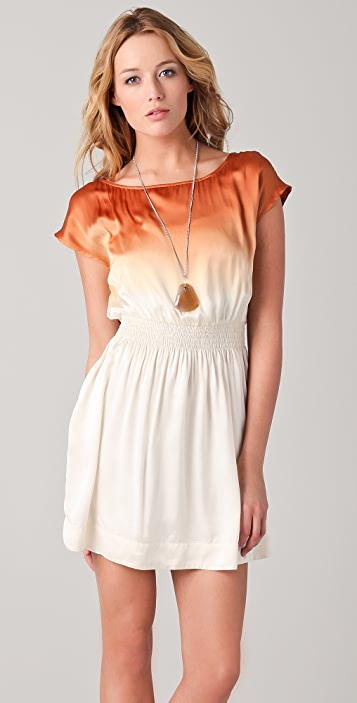 Club Monaco Lainey Dress