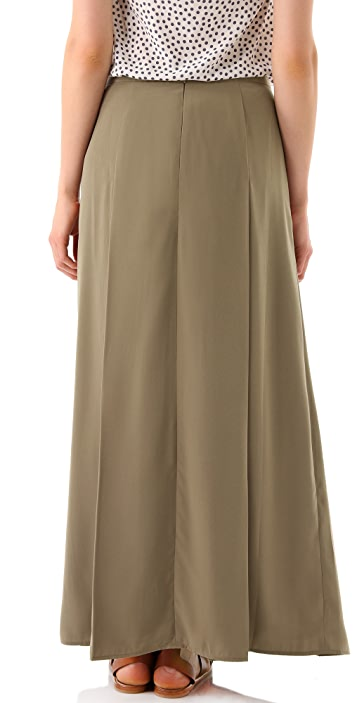 Club Monaco Audrey Skirt
