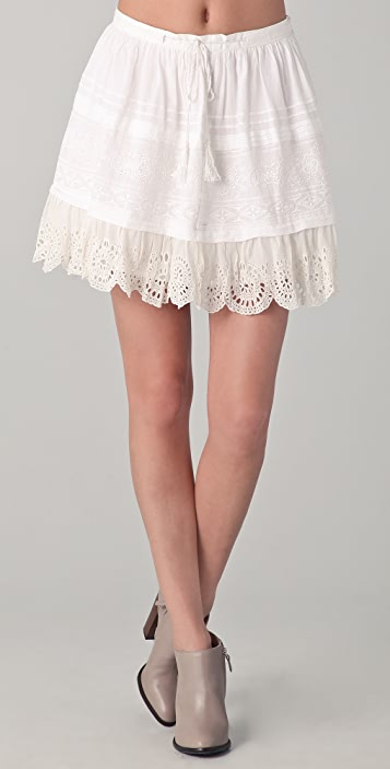 Club Monaco Alice Skirt