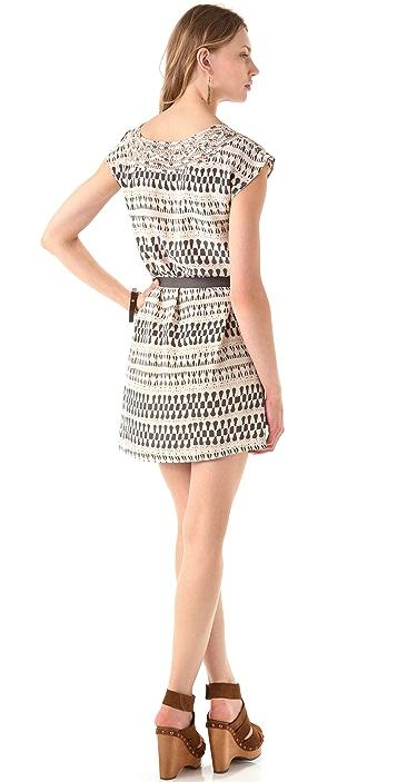 Club Monaco Diana Dress