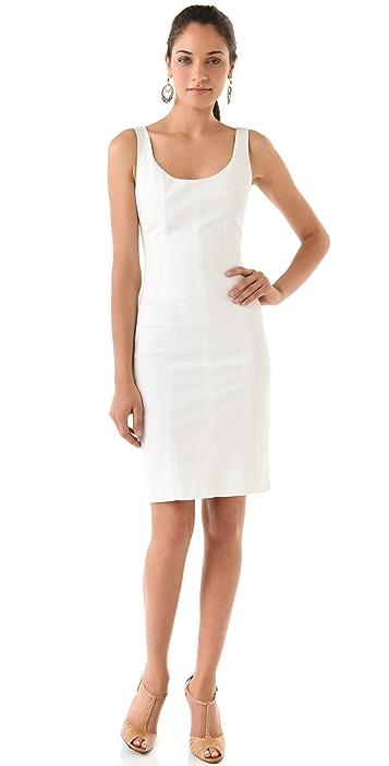 Club Monaco Sabrina Sheath Dress
