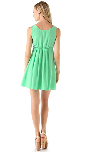 Club Monaco Bailey Dress