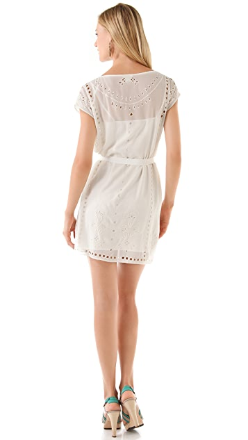 Club Monaco Lucie Dress